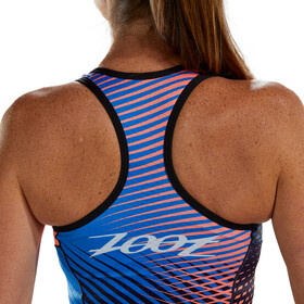 Zoot LTD Tri Racesuit Plus Women stoke